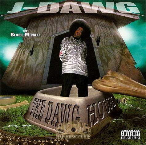 the dawg house j dawg the dawg house cd rap music guide