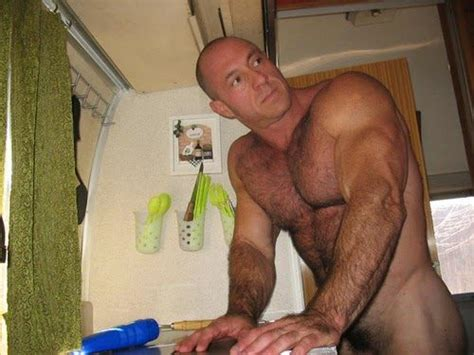 Redneck Huge Daddy Cock Worship