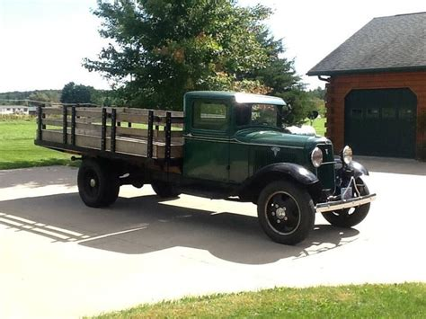 ford model bb   ton  sale  hemmings motor news classic automotive ford