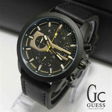 Jam Tangan Gc 8993 Rp 150 000 jual jam tangan pria gc chrono murah