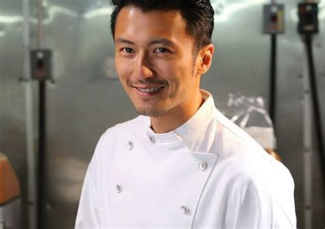 hong kong actor in singapore hong kong actor nicholas tse cooks up a storm