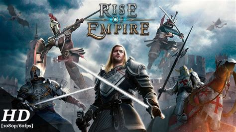 rise  empires ice  fire android gameplay youtube