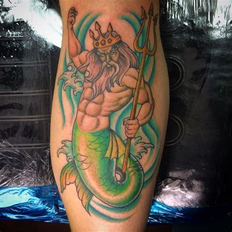 neptune tattoo 17 best images about tattoos on cas