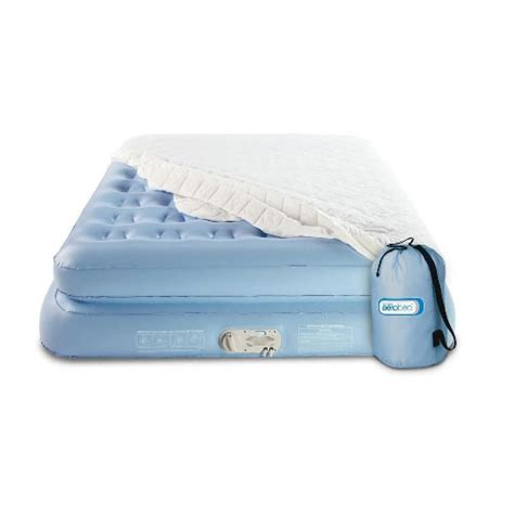 aerobed 88911 easy dreams raised elevated air mattress ebay