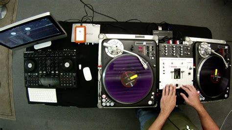 tutorial dj online dj tutorial beatmatching in serato scratch live online