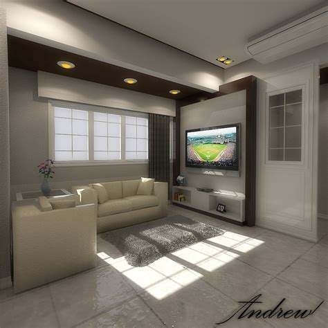 Zen Interior Design Residence Zen Type Interior Bulacan Philippines Arki Visuals