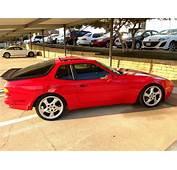 1987 944 Turbo  Rennlist Porsche Discussion Forums