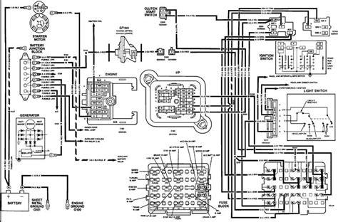 wiring diagram  gmc sierra  gmc brake lights stop wont  ongone bad