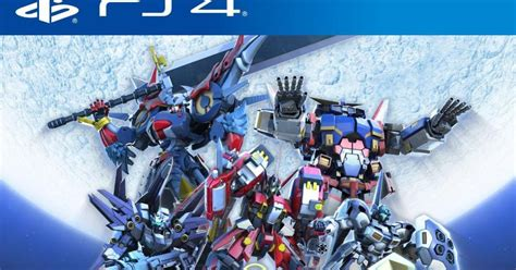 Robot Wars Og The Moon Dwellers Limited Edition Reg 3 ncsx and toys ps4 robot wars og the