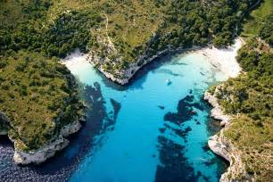 Vanity Upon Vanity Snorkeling In Cala Macarella Beach Snorkeling In Menorca