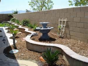 landscaping backyard ideas backyard gravel ideas for landscaping pebble