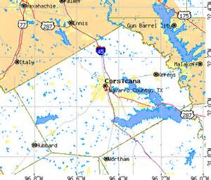 navarro county detailed profile houses real