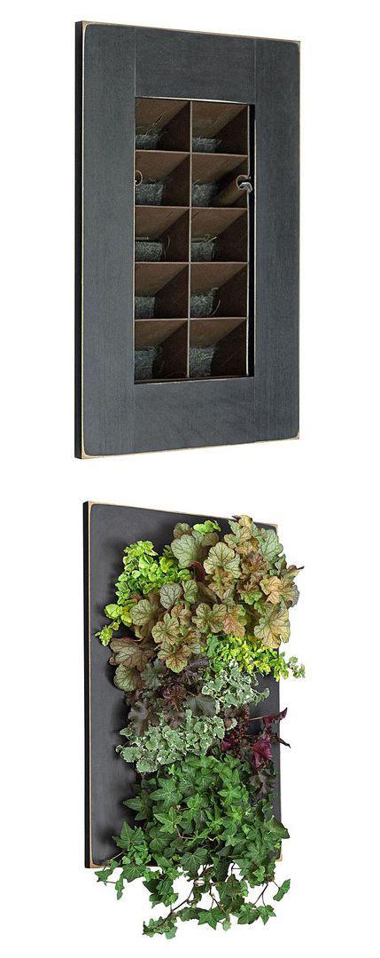 black grovert vertical planter kit countertop garden