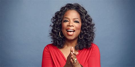 More Oprah Does by Oprah On Turning 60 Every Day And Every Breath Is Magic