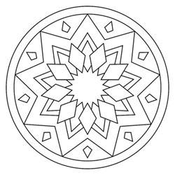 mandala coloring book a coloring book with easy and relaxing mandalas to color gift for boys tweens and beginners books printable mandala i keep looking for simple mandala to