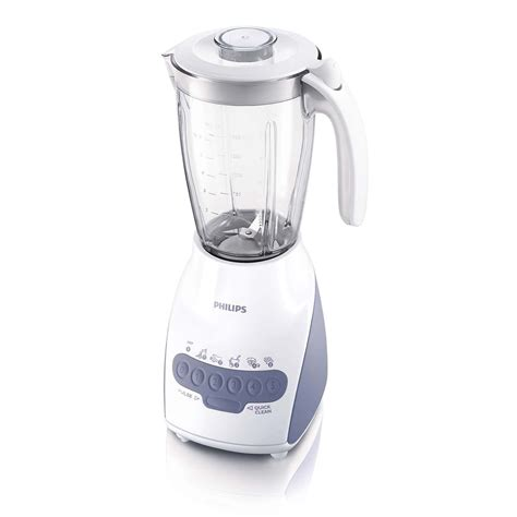 Blender Philips 5 Speed philips blender with 5 speed and pulse hr2118 transcom