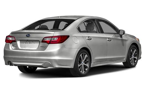 2016 Subaru Legacy Price Photos Reviews Features