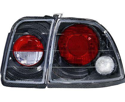 service manual [97 accord brake lights stay on] 96 97
