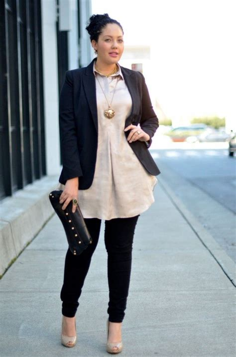 Sophisticated Styles Size 12 by Plus Size Layering Tips Glam Radar