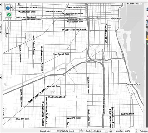 qgis layout zoom how can i get qgis print composer to print osm map at