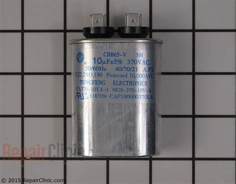 heat capacitor replacement heat capacitor replacement 28 images onlinepoolshop hayward smx306150002 50 mfd 370 volt in