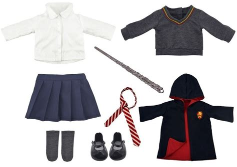 Hermione Granger 18 by Hermione Granger Clothes For 18 Quot Doll A Mighty
