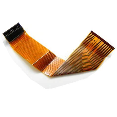 flexible printable flexible printed circuit fpc cables manufacturer flexible