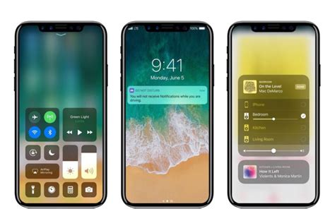 iphone 8 reveal spoiled by leak in apple history