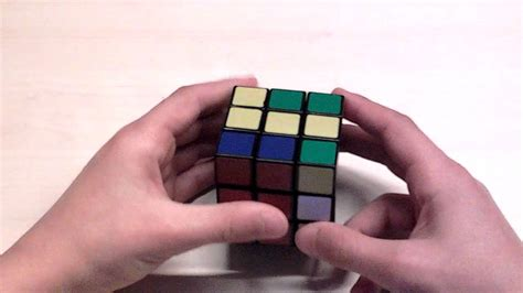 tutorial rubik 3x3 bag 2 tutorial cubo de rubik 3x3 parte 2 hard cubes youtube