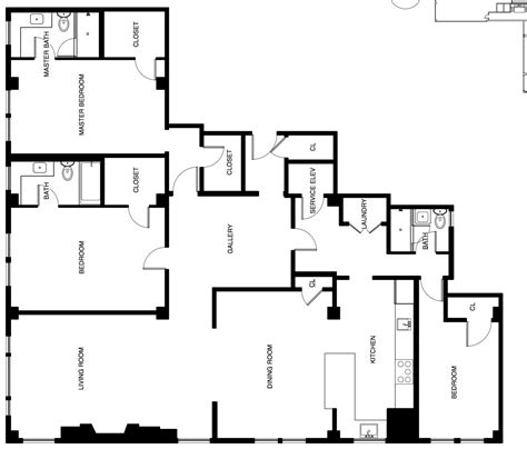 3 Bedroom Units Queenstown 3 Bedroom 3 Bath Unit 304 Focus