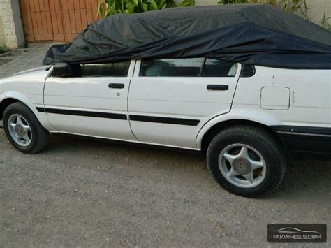 Toyota Corolla 1986 For Sale Used Toyota Corolla Dx Saloon 1986 Car For Sale In Karachi