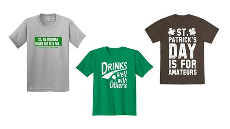 day shirts top 10 best st patrick s day shirts heavy