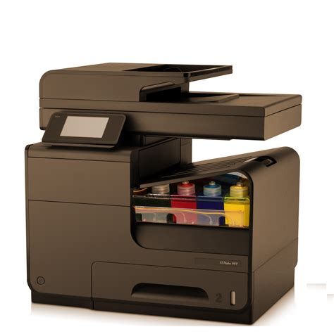 Printer Hp Ink Tank officejet pro x576dw ink tank system singink
