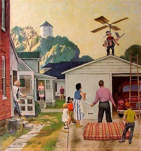 john philip falter christmas classroom philip falter 1910 1982 american i am a child