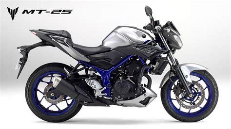 Yamaha Mt 25 250cc 250ccのネイキッドバイクおすすめ11選 バイクマンv2