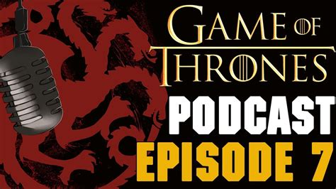 Divashop Podcast Episode 7 by Of Thrones Podcast W Episode 7