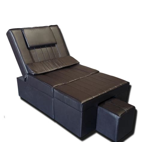 Toa 2 Sofas Reflexology Reclining Foot Massage Sofa Chair