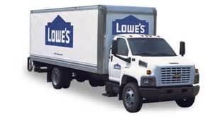 truck services lowe s for pros