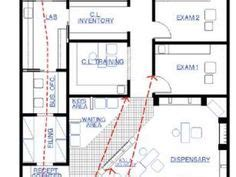 optometry office floor plans optometric office design ideas оптика pinterest