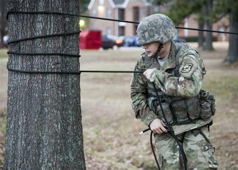 army rotc ranger challenge news army rotc the of alabama