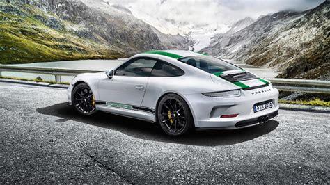 New 911 Porsche by New Model Perspective Porsche 911 R Premier Financial