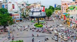 Hanoi Traffic Essay by Traffic In Fubiz Media