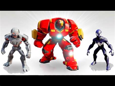 all marvel infinity characters disney infinity 3 0 all marvel character abilities