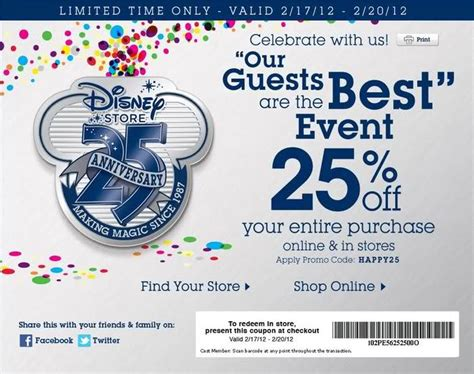 disney outlet printable coupons coupon come here mommy