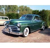 1950 Dodge Coronet  Information And Photos MOMENTcar