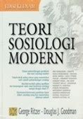 teori sosiologi modern ed 7 teori sosiologi modern by george ritzer reviews