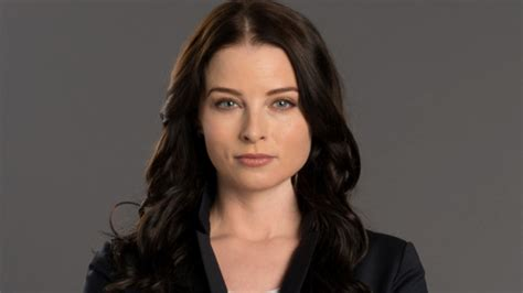 rachel nichols movies and tv shows gettin canadian with american actress rachel nichols