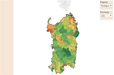 dati sole 24 ore la mappa dei rifiuti il sole 24 ore dati ispra