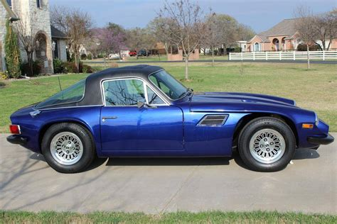 tvr 2500m for sale 1974 tvr 2500m for sale 1926627 hemmings motor news