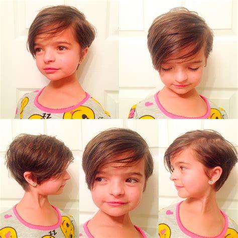 haircuts for babies calgary little girl s haircut little girl s hairstyle pixie cut